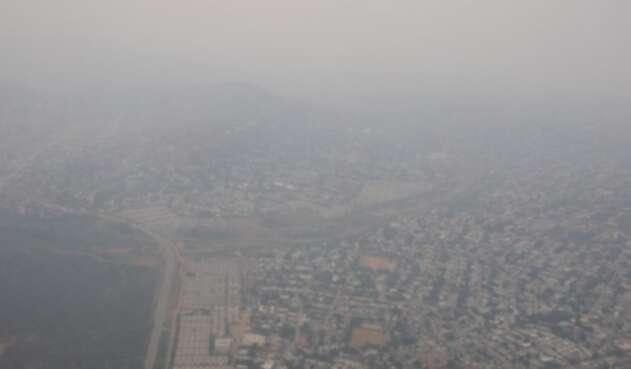 Panorámica de contaminación en Cúcuta