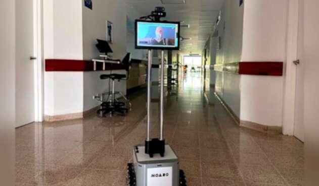 Robot / Sena