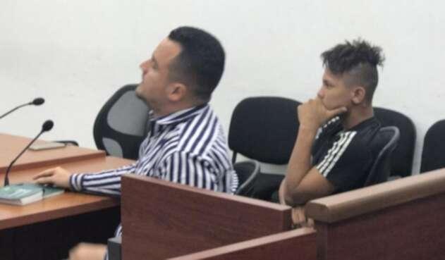Alias Pupileto será judicializado por el delito de fuga de presos.