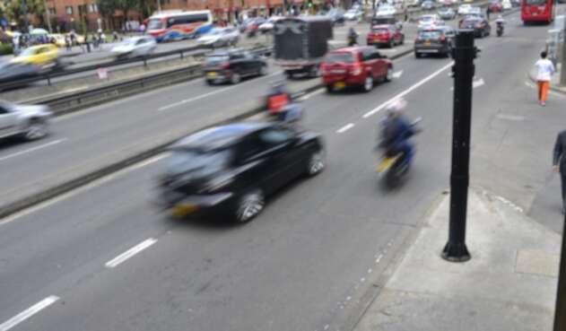 Cámaras salvavidas empiezan a funcionar en Bogotá