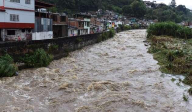 Río Otún