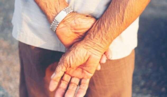 Anciano - Adulto mayor