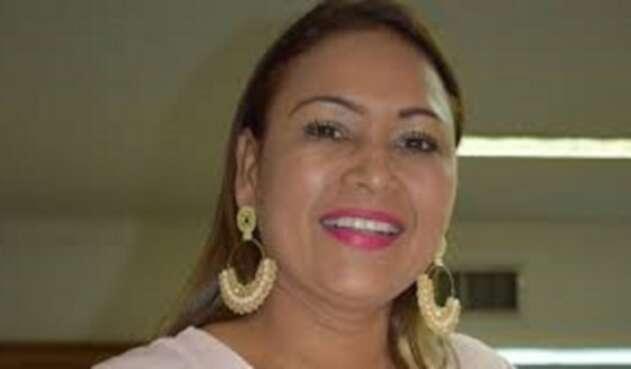 Alcaldesa de Sucre, sancionada tres meses