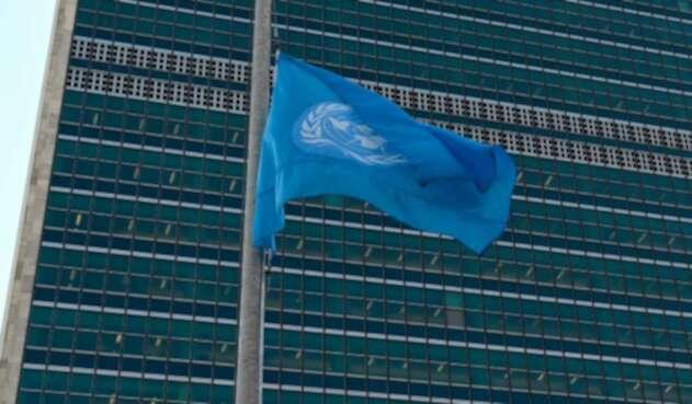 La embajadora de Colombia ante la ONU está siendo investigada por la misma Cancillería.