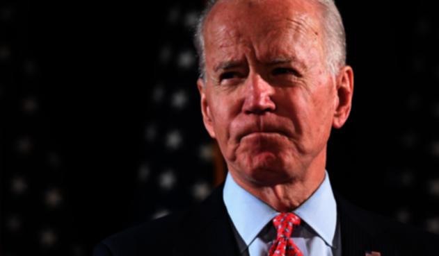 Joe Biden, virtual candidato demócrata a la presidencia de EE.UU.