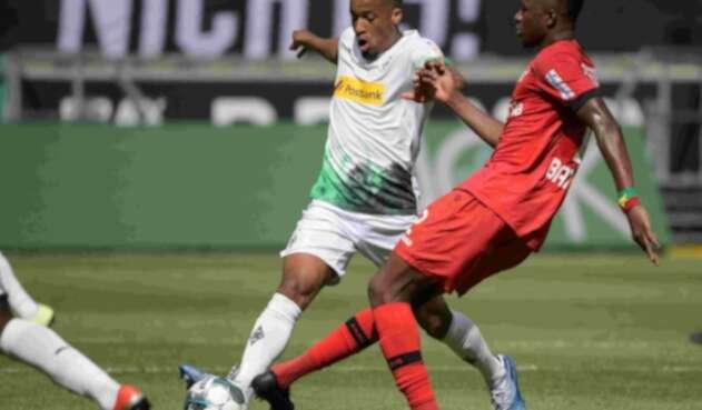 Borussia Monchengladabach vs Bayer Leverkusen