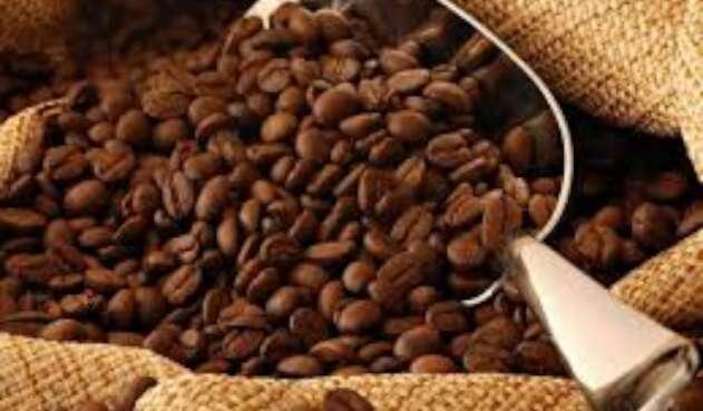 Sacos café