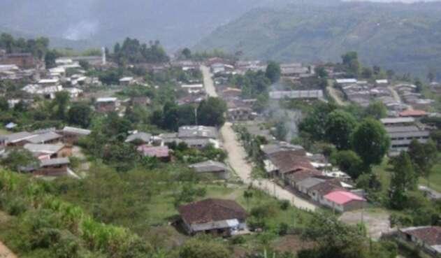 Cajibío
