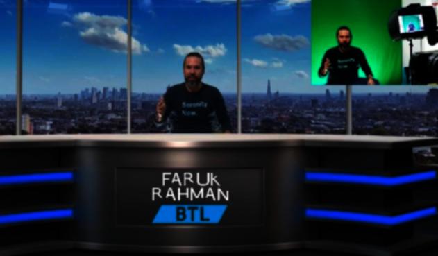 FARUK RAHMAN