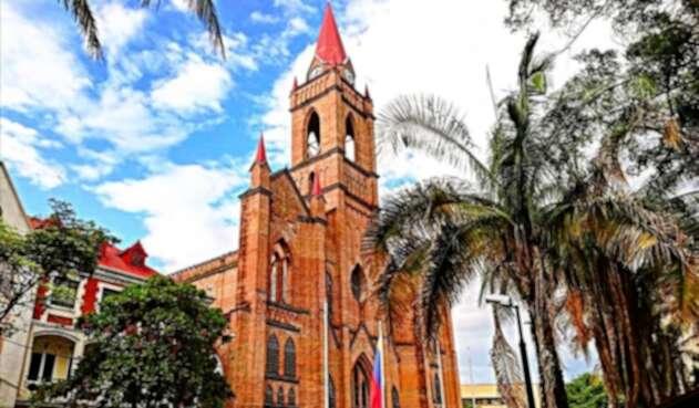 Catedral Neiva