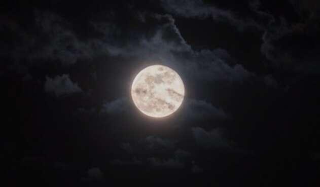 Superluna de mayo