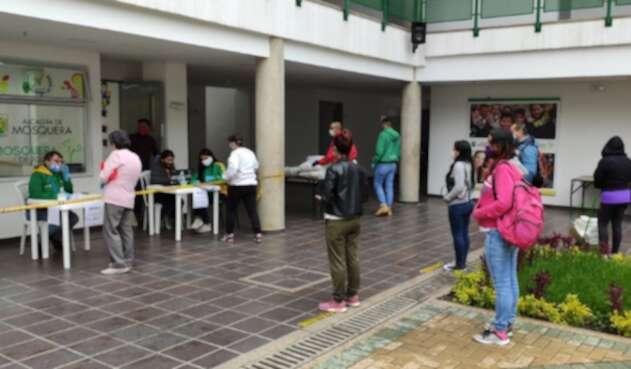Mosquera, Cundinamarca