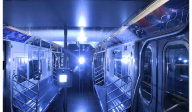 Metro de NY - MTA