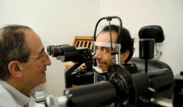 Optometría referencia