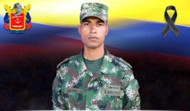 Soldado Uribe Meta