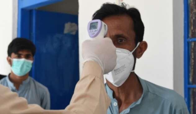 El Tolima ya tiene un acumulado de 1.926 pacientes positivos para Coronavirus