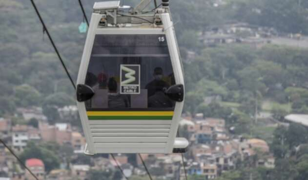 Medellín, Día del Padre