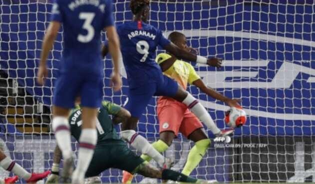 Chelsea Vs. Manchester City