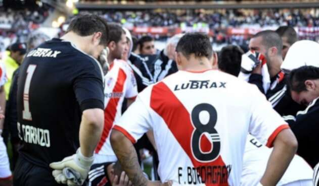 River Plate 2011