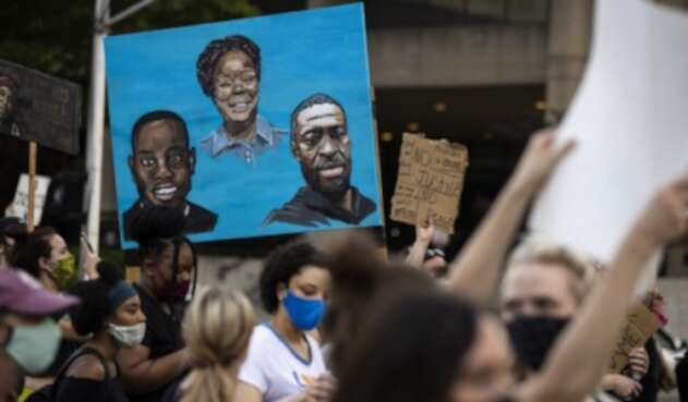 racismo eeuu protestas