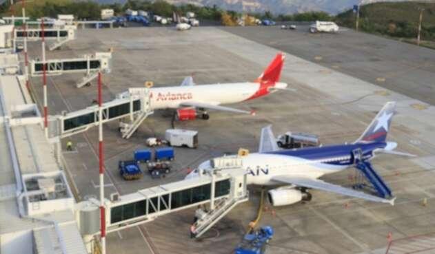 Las conexiones serán a ciudades como Bogotá, Medellín, Barranquilla y Villvicencio.