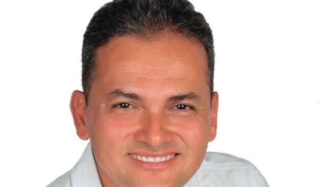 Alcalde de Anapoima
