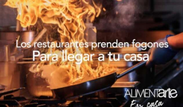 Alimentarte Food Festival 2020