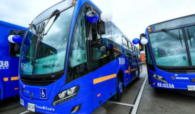 Bus, SITP