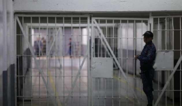 Covid-19 en cárcel de Risaralda