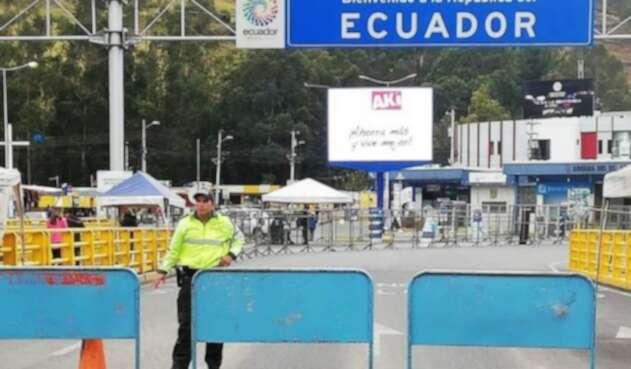 Las zonas de frontera se vieron obligadas a transformarse