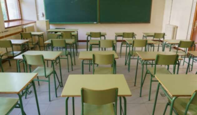 Reapertura de colegios / Regreso de niños a colegios