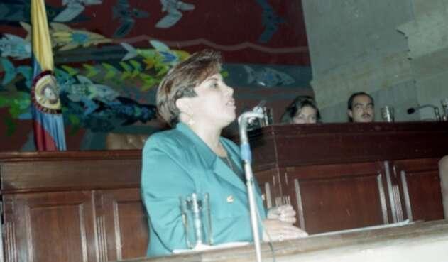 Martha Catalina Daniels