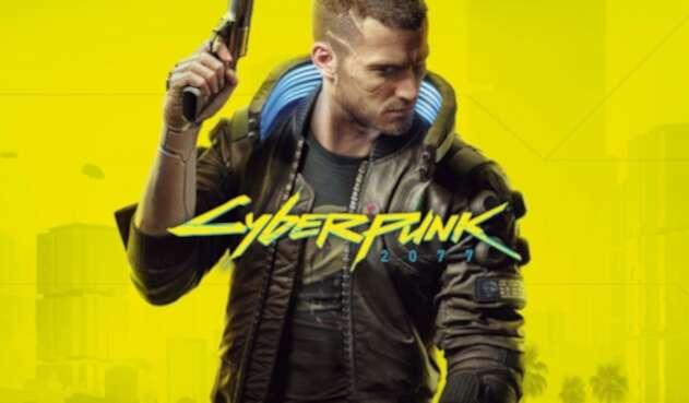 Cyberpunk 2077, nuevo videojuego de CD Projekt
