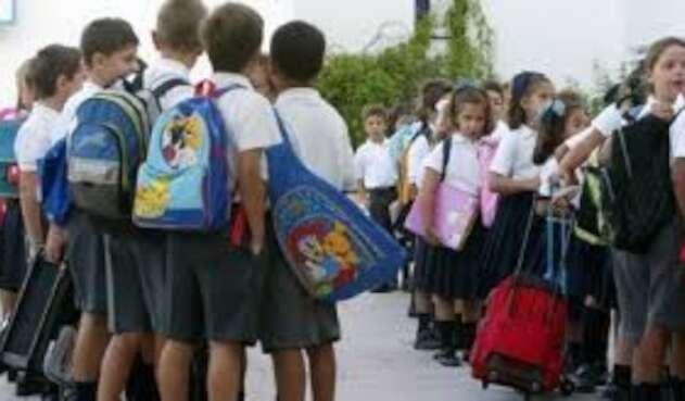 A partir de agosto estudiantes de 160 colegios privados de Ibagué regresarán a clases presenciales