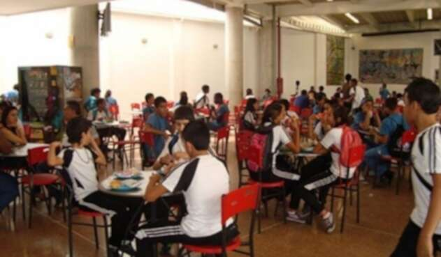 Clases - Colegio - Alternancia - Clases presenciales