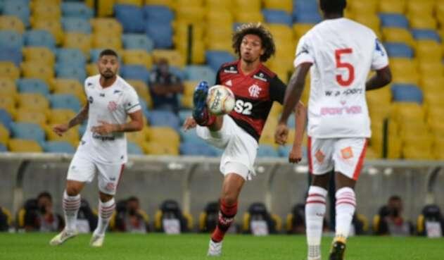 Flamengo, Torneo Carioca