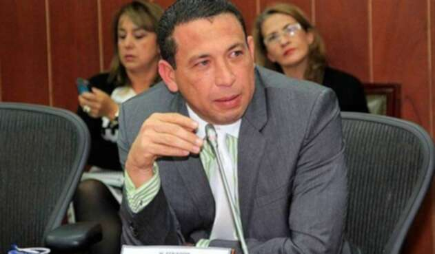 Senador Laureano Acuña