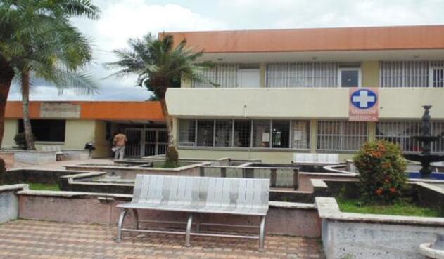 Hospital de Quibdó