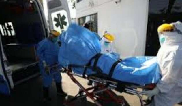 Las muertes tiene como procedencia Ibagué con2 en pacientes de 61 y 94 años y Mariquita 1 de41 años