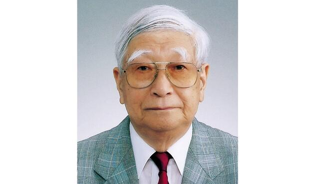 Tomisaku Kawasaki, pediatra que descubrió la enfermedad de Kawasaki en niños