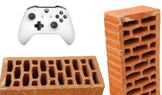 Ladrillo - Xbox