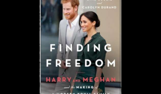 Meghan y Harry, en libertad