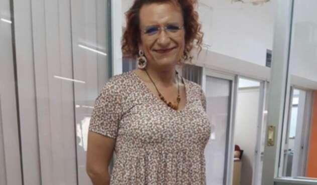 Mujer trans asesinada en México
