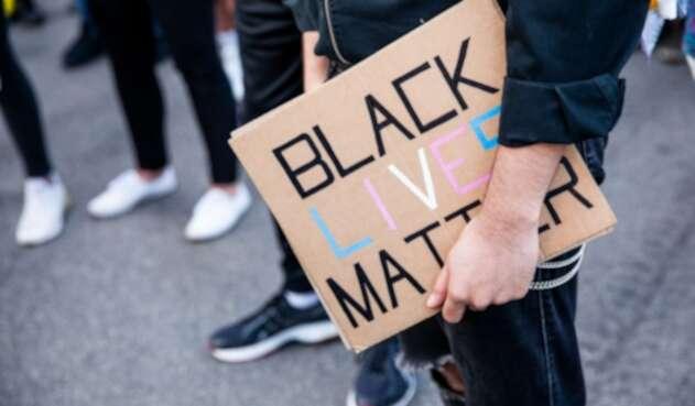 Protestas contra el racismo (Chicago)