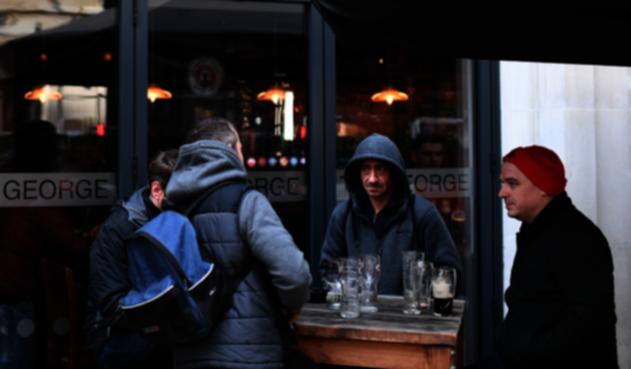 Pubs y restaurantes Inglaterra