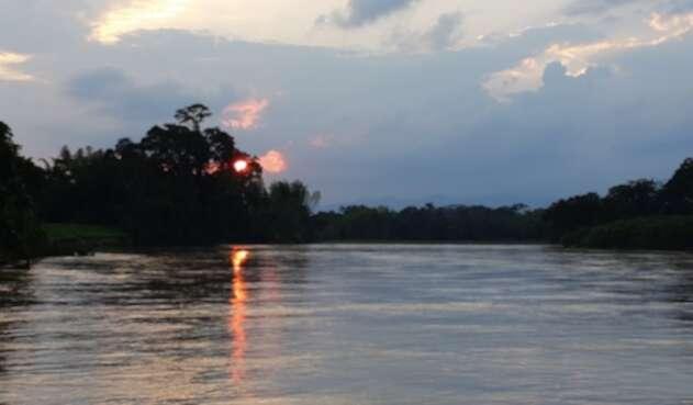 Río Caquetá