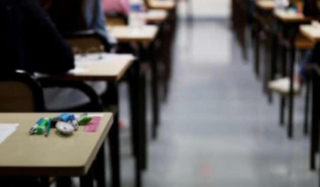 Proyecto de alternancia en colegio