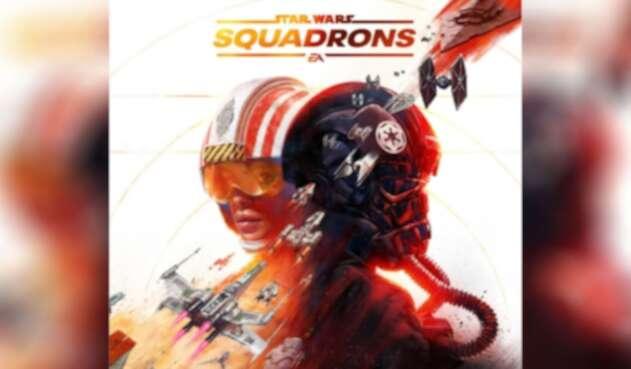 Star Wars: Squadrons, nuevo juego de la saga