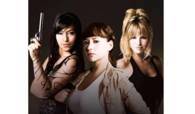 Tres Milagros, producción lanzada por el Canal RCN.