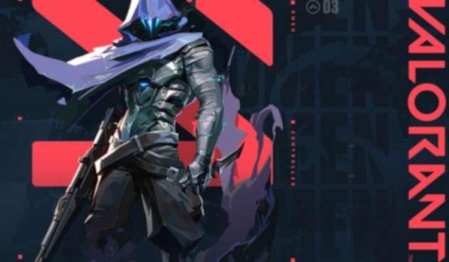 Valorant, shooter táctico de Riot Games